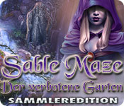 Feature- Screenshot Spiel Sable Maze: Der verbotene Garten Sammleredition