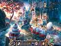 1. Sable Maze: Der verbotene Garten Sammleredition spiel screenshot