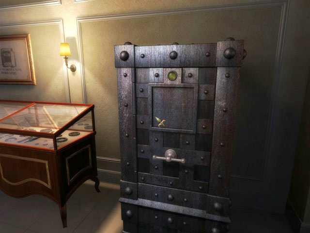 Spiele Screenshot 2 Safecracker