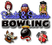 Feature- Screenshot Spiel Saints & Sinners Bowling