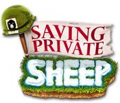 Feature- Screenshot Spiel Saving Private Sheep