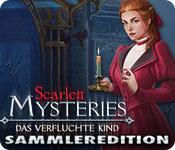 Scarlett Mysteries: Das verfluchte Kind Sammleredi