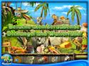 Screenshot für Schätze der geheimnisvollen Insel