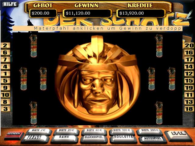 Spiele Screenshot 2 Der Schatz des Adlers