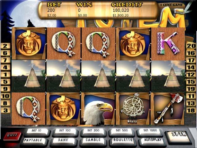 Spiele Screenshot 3 Der Schatz des Adlers