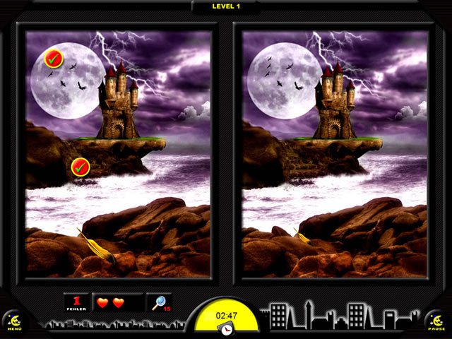 Spiele Screenshot 3 Schlumpiwutz Magixx
