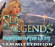 Sea Legends: Geisterhaftes Licht Sammleredition