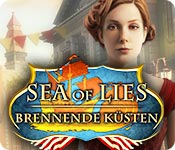 Feature- Screenshot Spiel Sea of Lies: Brennende Küsten