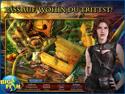 Screenshot für Sea of Lies: Welle des Verrats Sammleredition