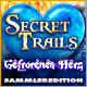 Secret Trails: Gefrorenes Herz Sammleredition
