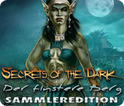 Secrets of the Dark: Der finstere Berg Sammleredition