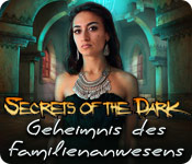 Secrets of the Dark - Geheimnis des Familienanwese