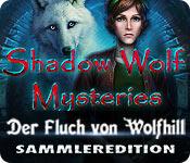 Shadow Wolf Mysteries: Der Fluch von Wolfhill Samm