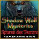 Shadow Wolf Mysteries: Spuren des Terrors Sammleredition
