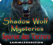 Shadow Wolf Mysteries: Spuren des Terrors Sammlere