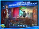 Screenshot für Shadow Wolf Mysteries: Blutroter Mond Sammleredition