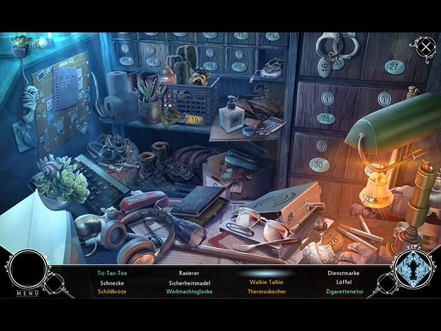 Shadowplay: Die Inkarnation des Bösen img
