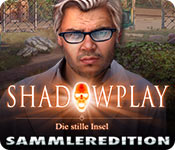 Shadowplay: Die stille Insel Sammleredition