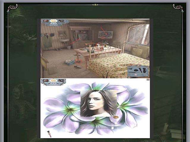Spiele Screenshot 2 Sherlock Holmes: Das Geheimnis des persischen Teppichs Handbuch