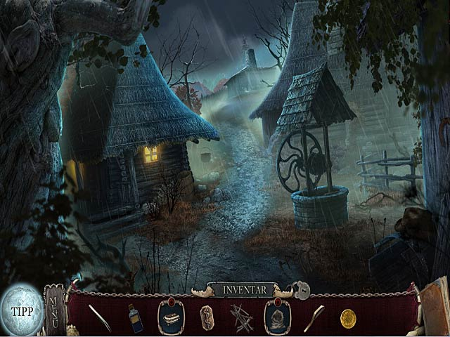 Spiele Screenshot 1 Shiver: Mondenhain Sammleredition