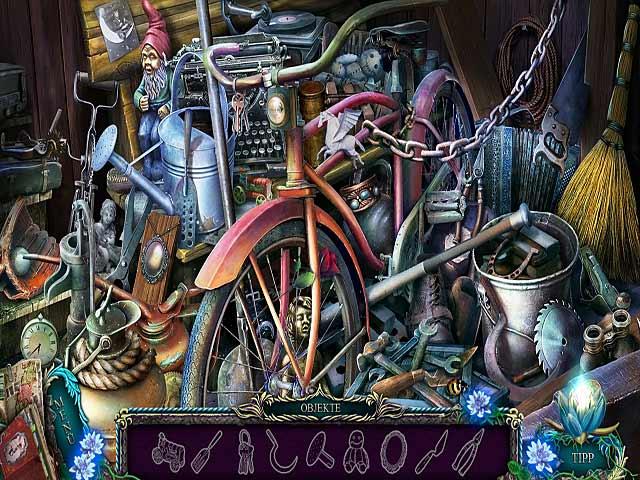 Spiele Screenshot 1 Shiver: Melodie des Todes