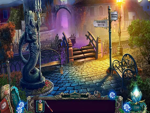 Spiele Screenshot 2 Shiver: Melodie des Todes