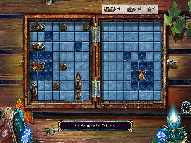 Spiele Screenshot 3 Shiver: Melodie des Todes
