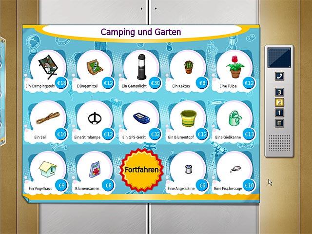 Spiele Screenshot 3 Shop-n-Spree