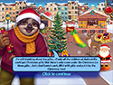 2. Shopping Clutter 2: Christmas Square spiel screenshot