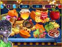 1. Shopping Clutter 4: Perfect Thanksgiving spiel screenshot