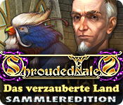 Shrouded Tales: Das verzauberte Land Sammlereditio