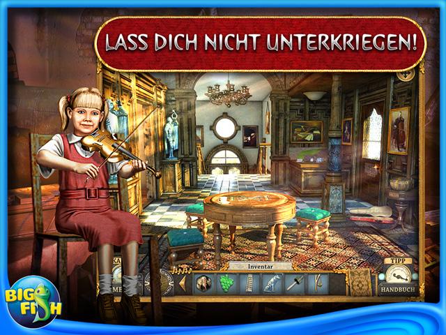 Screenshot für Silent Nights: Das Kinderorchester Sammleredition