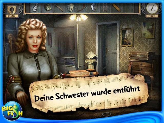 Screenshot für Silent Nights: Die Wunderkinder Sammleredition