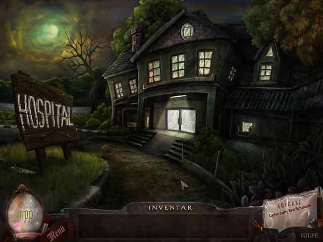 Spiele Screenshot 2 Silent Scream: Die Tänzerin