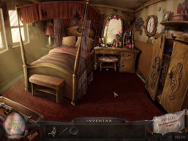 Spiele Screenshot 3 Silent Scream: Die Tänzerin