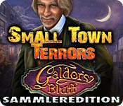 Small Town Terrors: Galdor's Bluff Sammleredition