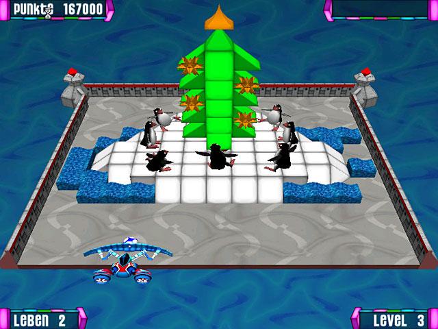 Spiele Screenshot 1 Smash Frenzy 2