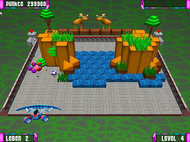 Spiele Screenshot 2 Smash Frenzy 2