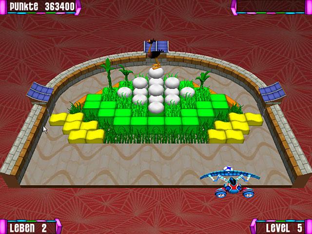 Spiele Screenshot 3 Smash Frenzy 2