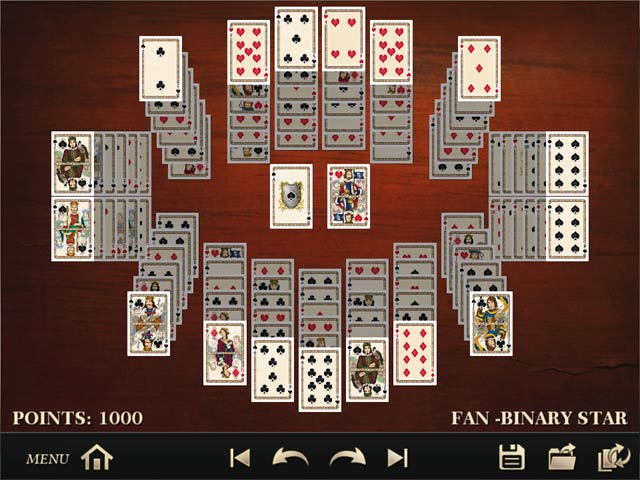 Solitaire 330 Deluxe img