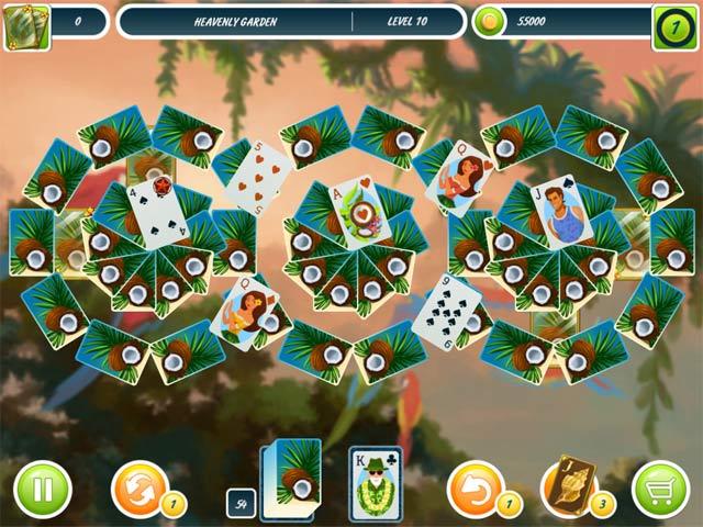 Spiele Screenshot 3 Solitaire Strandsaison 3