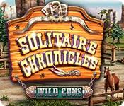 Solitaire Chronicles: Wild Guns