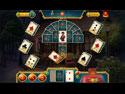 1. Solitaire Detective: Falsches Spiel spiel screenshot