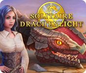 Feature- Screenshot Spiel Solitaire: Drachenlicht