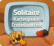 Solitaire Kartenpaare: Erntedankfest