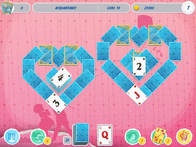 Solitaire: Valentinstag 2 img