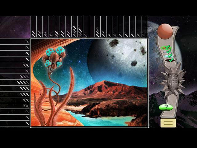 Space Mosaics img
