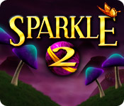 Feature- Screenshot Spiel Sparkle 2