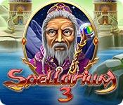 Feature- Screenshot Spiel Spellarium 3