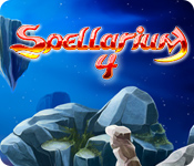 Feature- Screenshot Spiel Spellarium 4